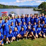Bokserski savez Srbije organizovao besplatne kampove za trenere i boksere 14
