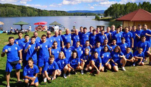 Bokserski savez Srbije organizovao besplatne kampove za trenere i boksere 2