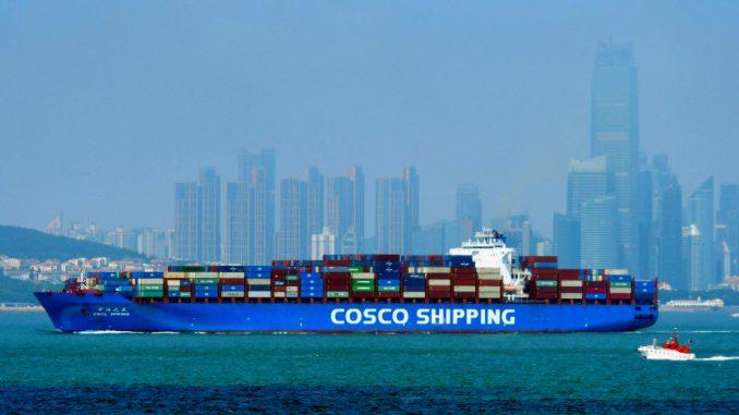 Skok kineskog izvoza u julu uprkos pandemiji 3