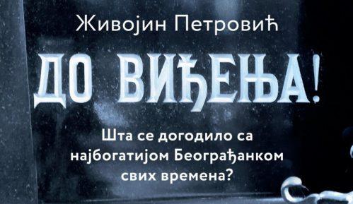 O ubistvu najbogatije Beograđanke 5