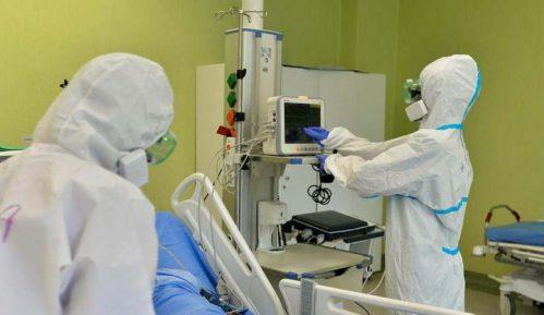 U Nišu i na jugu Srbije pada broj obolelih ali raste broj umrlih 15