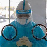 AFP: U svetu više od 19 miliona zaraženih korona virusom 14