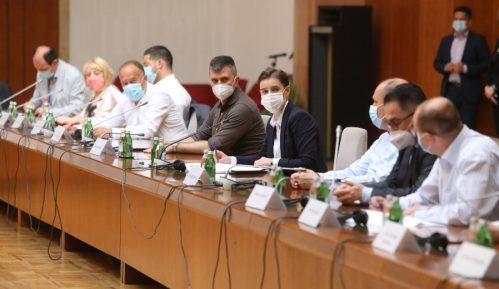 Krizni štab: Samo su podaci 'Batuta' o zarazi zvanični, ostalo su spekulacije 1