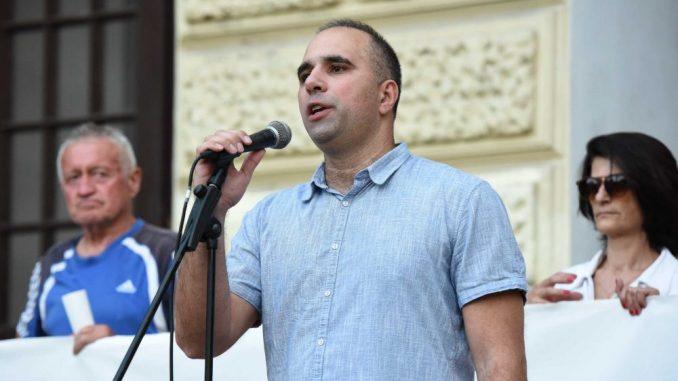 Đurović: Suluda ideja izgradnje stadiona, novac uložiti u zdravlje i fizičku aktivnost građana 4