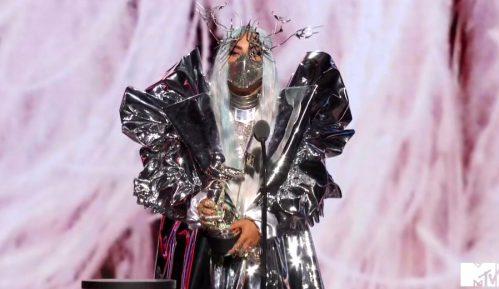 Zvezda ovogodišnjeg MTV-a: Lejdi Gaga osvojila čak pet nagrada 7