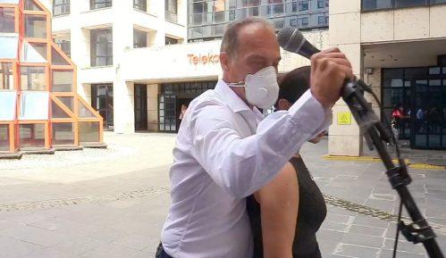U toku ofanziva vlasti i njenih medija na Danas, Novu S, N1 i opozicione prvake 7