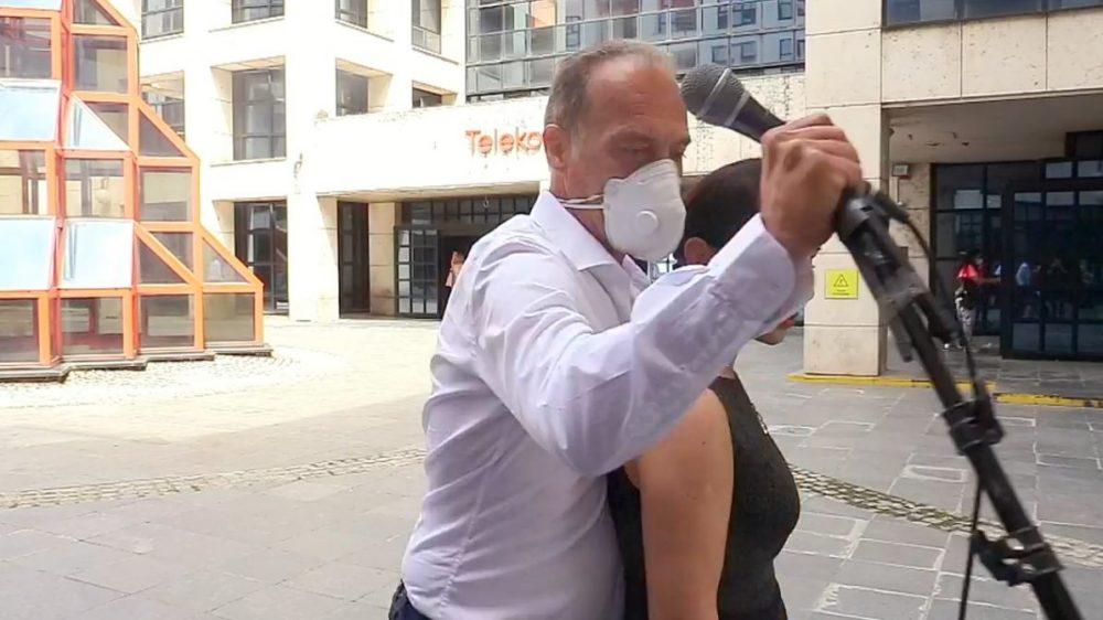 Politički tango opozicije 1