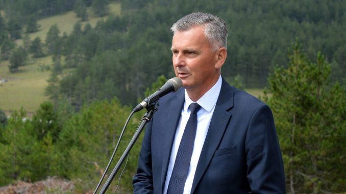 Milan Stamatović: Gondola će obeležiti naše vreme 2