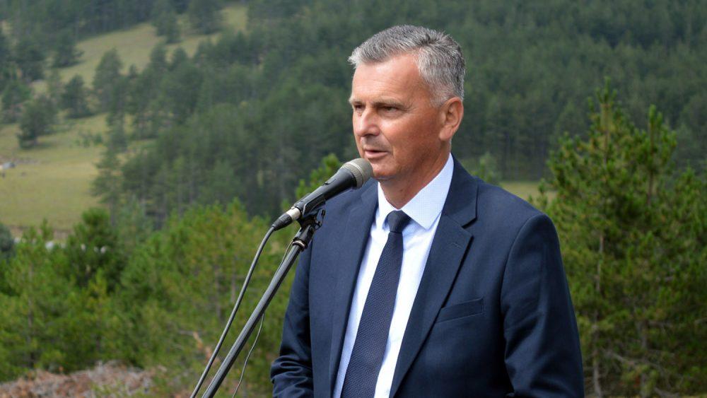 Stamatović: Vučić ili Porfirije da posreduju u dijalogu vlasti i opozicije 1