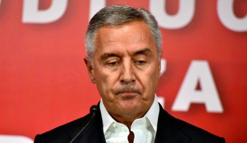 Đukanović će prisustvovati današnjoj sednici parlamenta 3