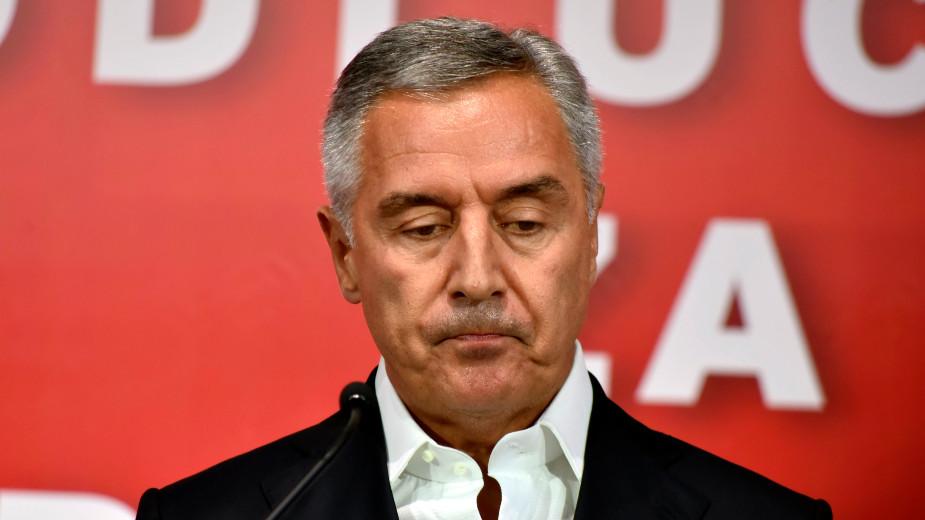 Đukanović: Temeljni ugovor Vlade i SPC treba da se nađe pred poslanicima 1