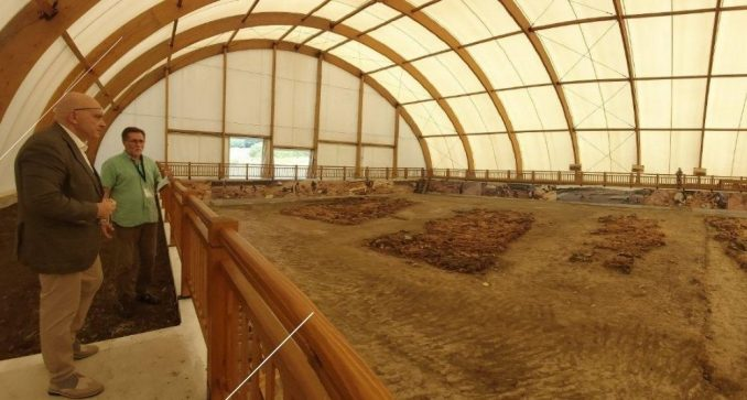 Ministar kulture: U prethodne četiri godine više se ulaže u arheološka istraživanja 3