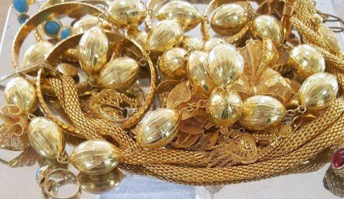 Carina: Na Gradini zaplenjen zlatan nakit vredan skoro milion dinara 4