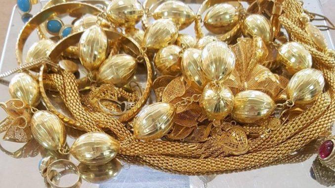 Carina: Na Gradini zaplenjen zlatan nakit vredan skoro milion dinara 3