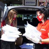 Podrška Meridiana bolnicama u Srbiji je značajna u borbi protiv korona virusa 2