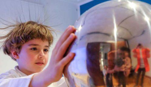 Dečje radionice za buduće naučnike 6