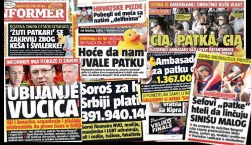 Ne davimo Beograd dobio još jedan spor protiv Informera 14