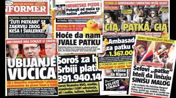 Ne davimo Beograd dobio još jedan spor protiv Informera 2