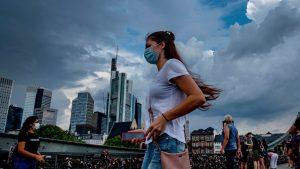 Nova mera zaštite u Nemačkoj: Nema zadržavanja tokom šetnje