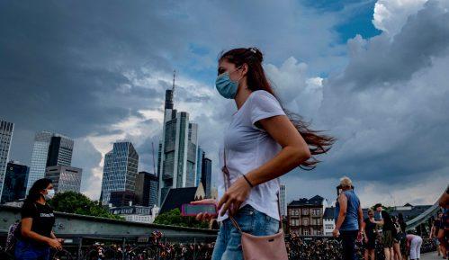 Policijski čas u Berlinu zbog epidemije, nije vreme za zabavu - kaže vlast 5