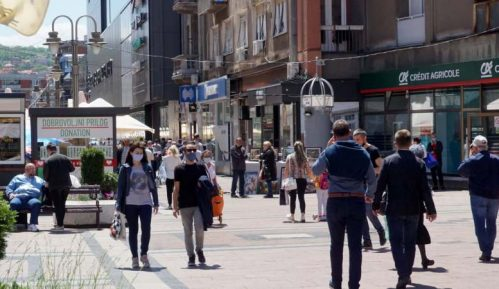U Srbiji danas sunčano i umereno toplo vreme 15
