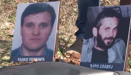 Posle 22 godine ostala nerazjašnjena otmica novinara Đure Slavuja i Ranka Perinića 13