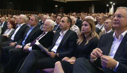 Srpska opozicija nakon izbora 15