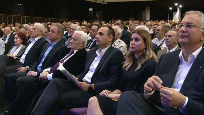 Srpska opozicija nakon izbora 1