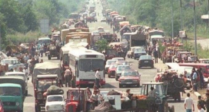 U Bosanskom Petrovcu pomen Srbima stradalim u akciji Oluja 3
