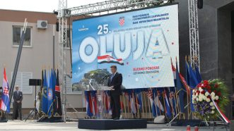 Plenković: Pomirenja nema bez istine koja se temelji na činjenicama (FOTO) 6
