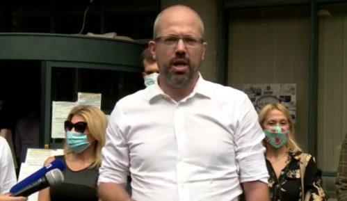 Samofalov: Organizovati javnu raspravu po pitanju Mitićeve rupe na Slaviji 3