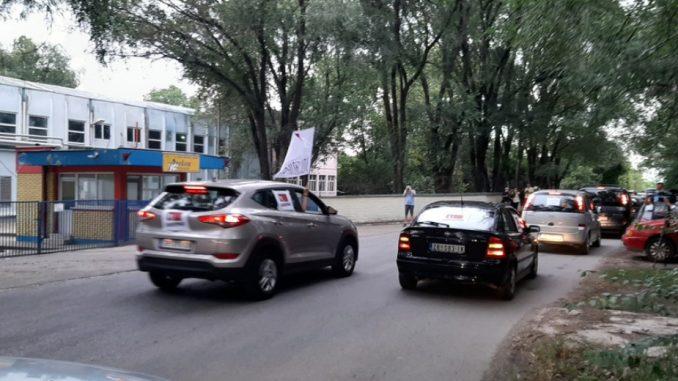 Zrenjanin: Traže pismenu garanciju za smrad iz kafilerije, 15. avgusta novi protest 2