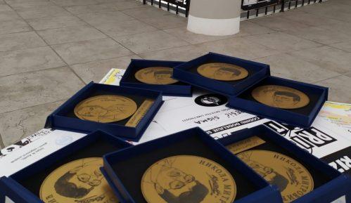 Nagrade 22. Balkanske smotre mladih strip autora 4