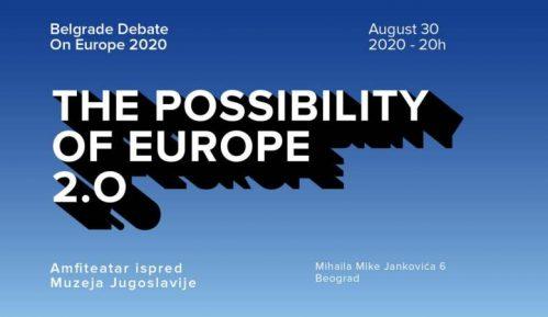 Beogradsku debatu o Evropi sutra otvara nemački ambasador 8