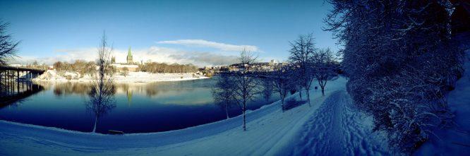U Norveškoj sam oslobođen bujice lažnih vesti, političkih potresa i stalne strepnje (FOTO) 11