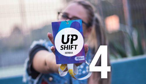 Do 24. avgusta konkurs za UPSHIFT 4 onlajn radionicu za mlade 12