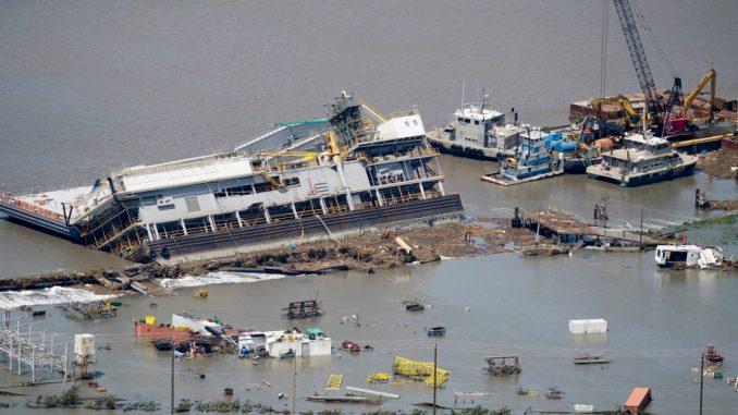 Uragan Laura odneo četiri žrtve 4
