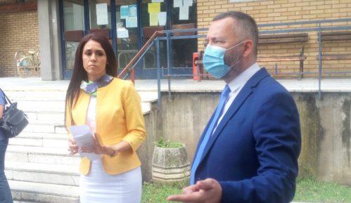 U gerontološkim centrima u Vojvodini od kovida obolelo 56 korisnika i 35 zaposlenih 5