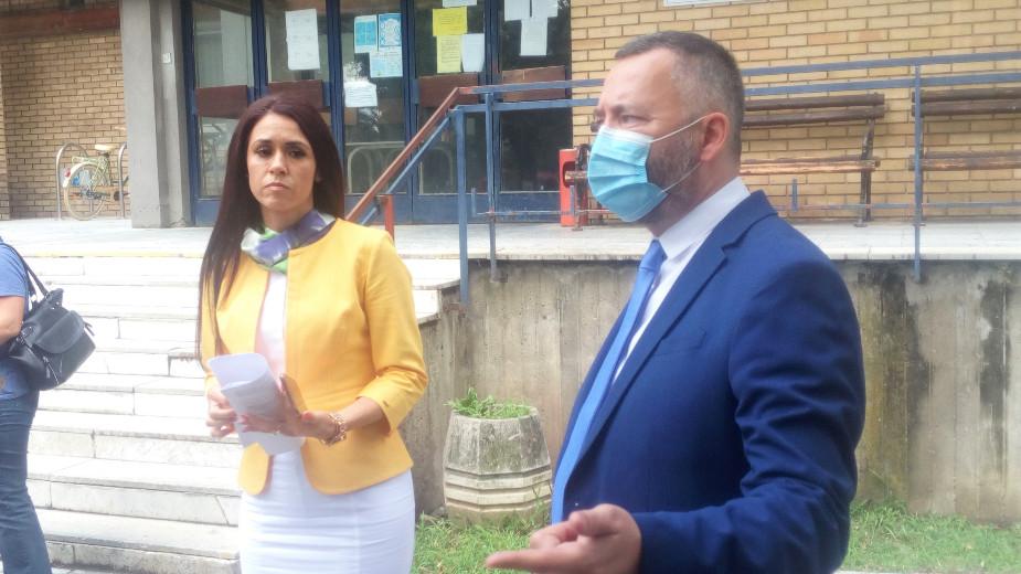 U gerontološkim centrima u Vojvodini od kovida obolelo 56 korisnika i 35 zaposlenih 1