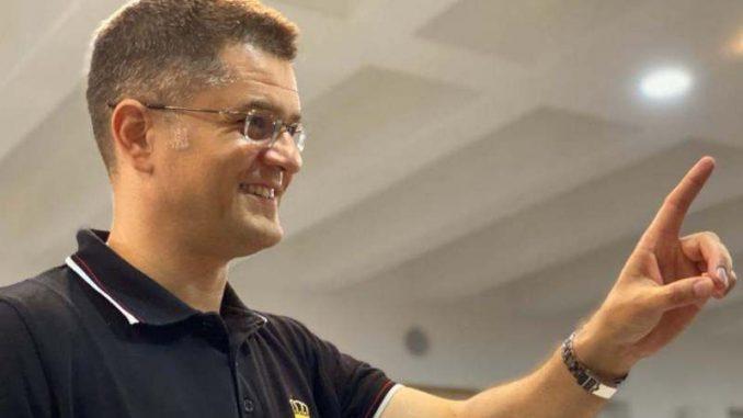 Jeremić: Srbija da istinski, solidarno i bratski podrži novu vlast u Crnoj Gori 4
