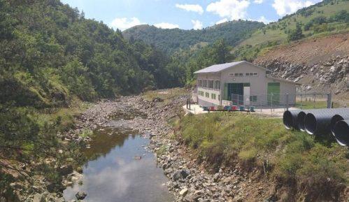 Izgradnjom MHE uništavaju se dragoceni resursi u zaštićenim područjima Srbije 14