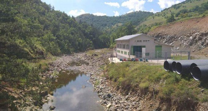 Izgradnjom MHE uništavaju se dragoceni resursi u zaštićenim područjima Srbije 7