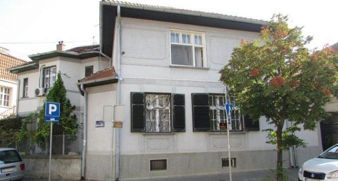 Profesorska kolonija u Beogradu utvrđena za prostorno kulturno-istorijsku celinu 5