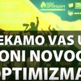 """""""Zona Novog Optimizma"""" u Šapcu od 31. avgusta do 3. septembra (VIDEO) 16"""