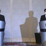 Tajvanski ministar: Kina od Tajvana hoće da napravi budući Hongkong 12