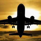 Broj putnika u avio-saobraćaju u svetu pao za 66 odsto u 2020. 12