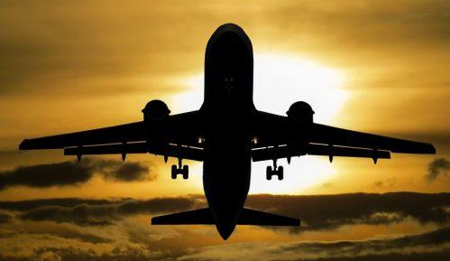 Broj putnika u avio-saobraćaju u svetu pao za 66 odsto u 2020. 2