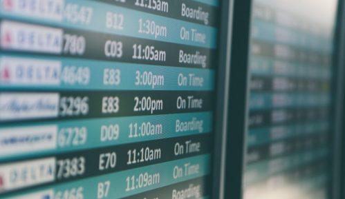 """Putnici iz Srbije """"zarobljeni"""" na londonskom aerodromu, ne znaju kako da nastave put 5"""