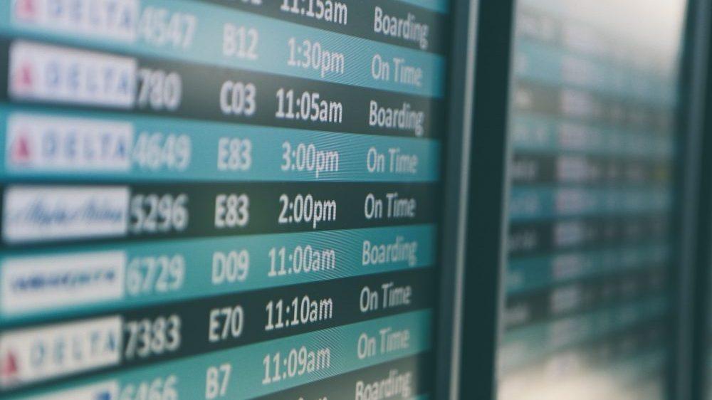 Radnici na aerodromu Šarl de Gol blokirali letove 1