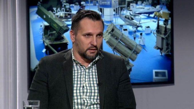 Milovanović: Vučićeva dupla igra u korist privatnog trgovca oružjem šteti Srbiji 1